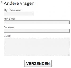 123sexmatch.nl andere vragen