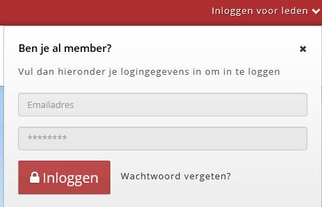 Alleenstaande-moeders.nl inloggen
