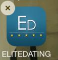 elitedating app verwijderen iOS