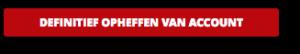 Flirten.nl definitief ophaffen van account