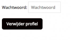 GaydatingPlanet.nl reden van uitschrijven
