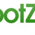 Spotzz account verwijderen