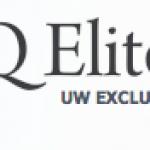 IQ Elite account verwijderen