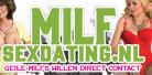 MilfSexdating.nl opzeggen